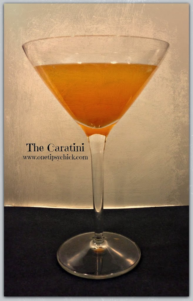 Citrus Cocktail – The Caratini