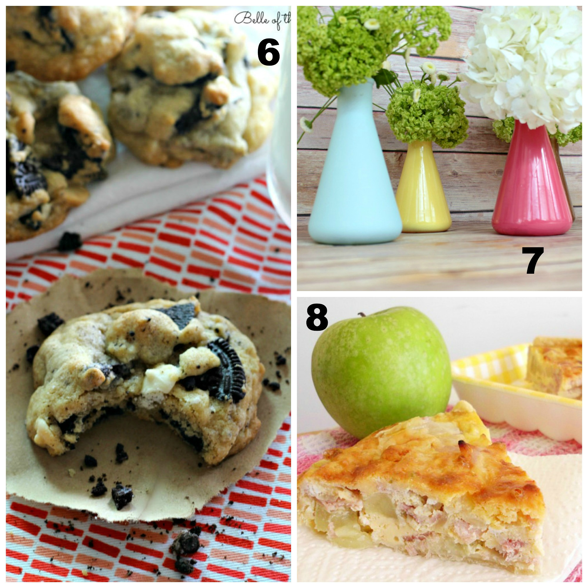 Lydia S Kitchen Recipes