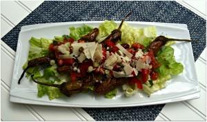 grilledEggplantsalad
