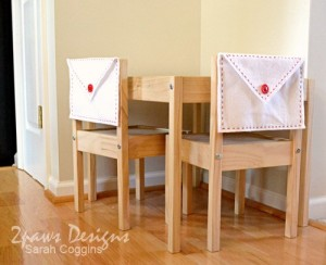 Felt-Valentine-Envelopes-Ikea-Latt-Chairs
