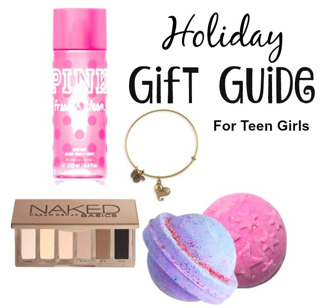 Holiday gift guide for teens | eighteen25 | bloglovin'.