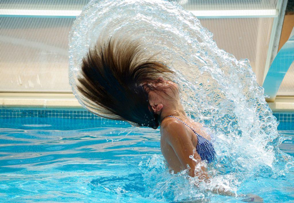 asthma symptoms swim