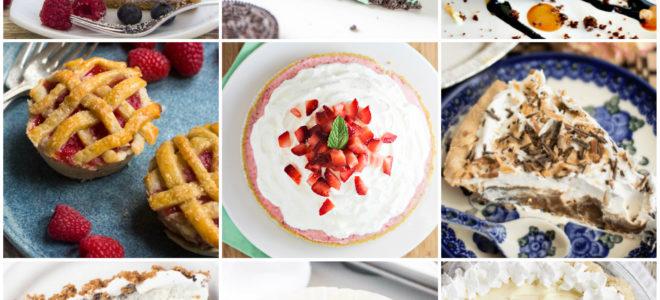 25 Yummy Pie Recipes
