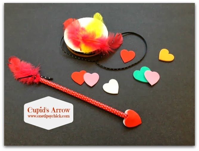 affordable valentines for school cupids arrow