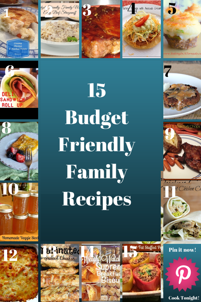 15-Budget-Friendly-Family-Recipes