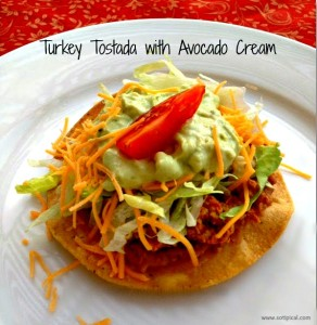 tostadawithavocadocream