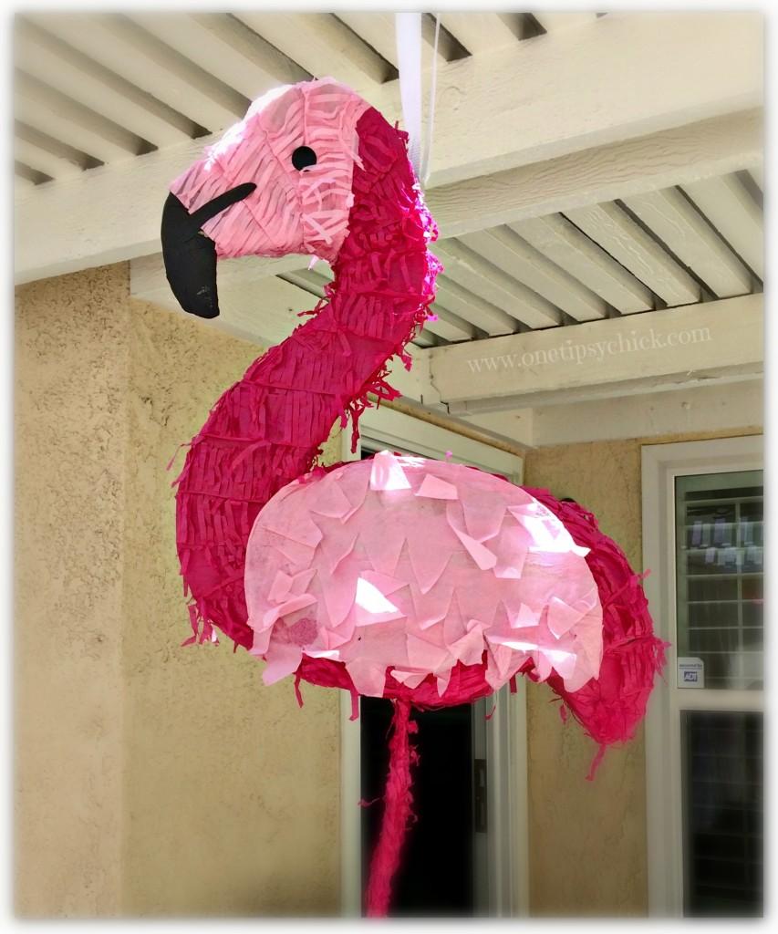 flamingopinata