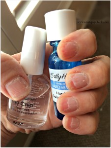 gel manicure hack result 2