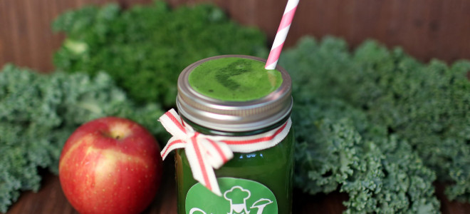Organic Green Juice Delivered To Your Door