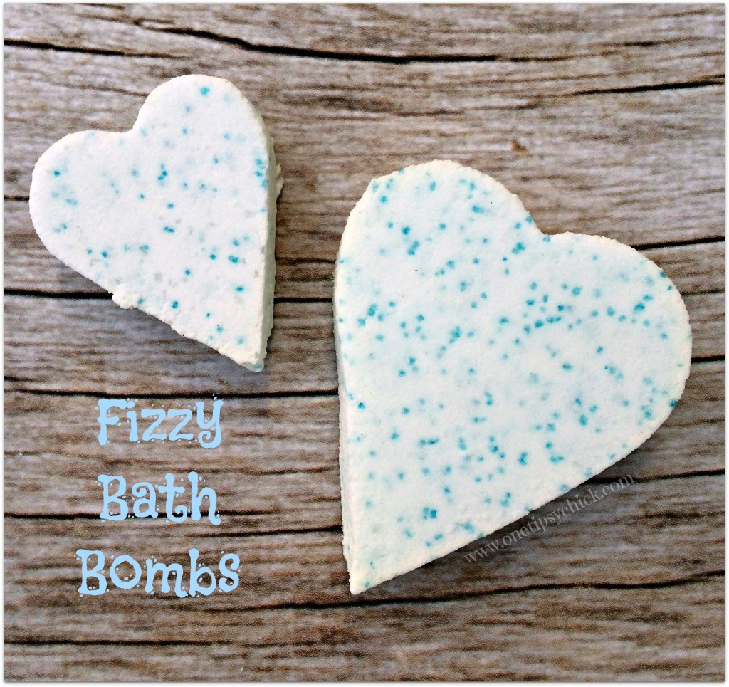 fizzy bath bombs 1