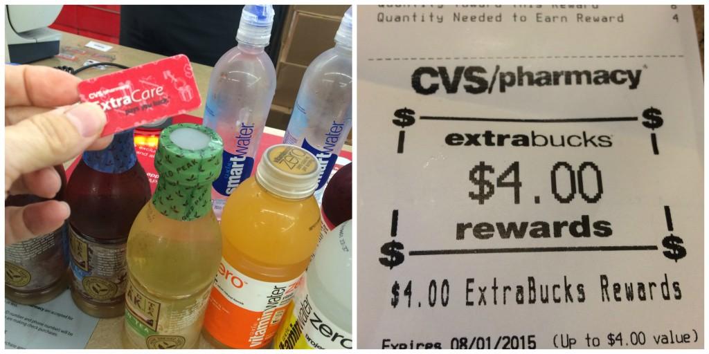 cvs coca cola hydration rewards