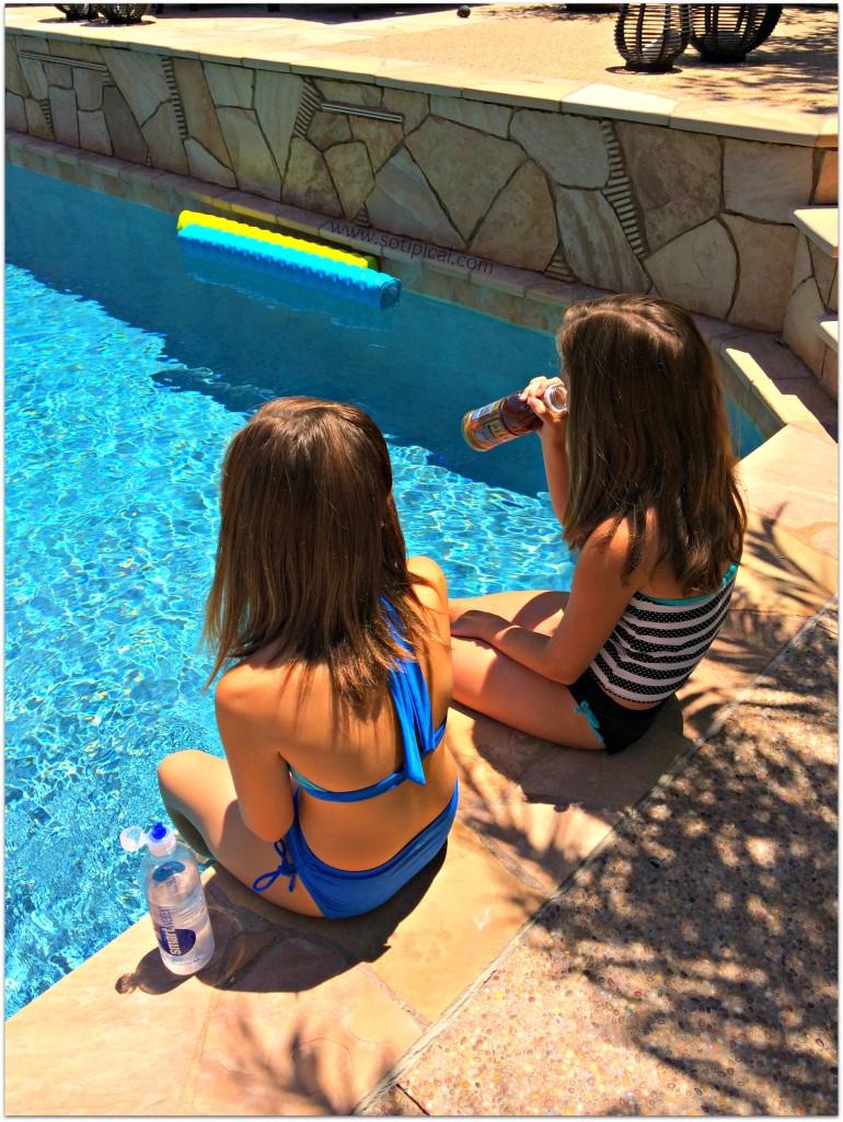 kids pool summer hydration cvs coca cola