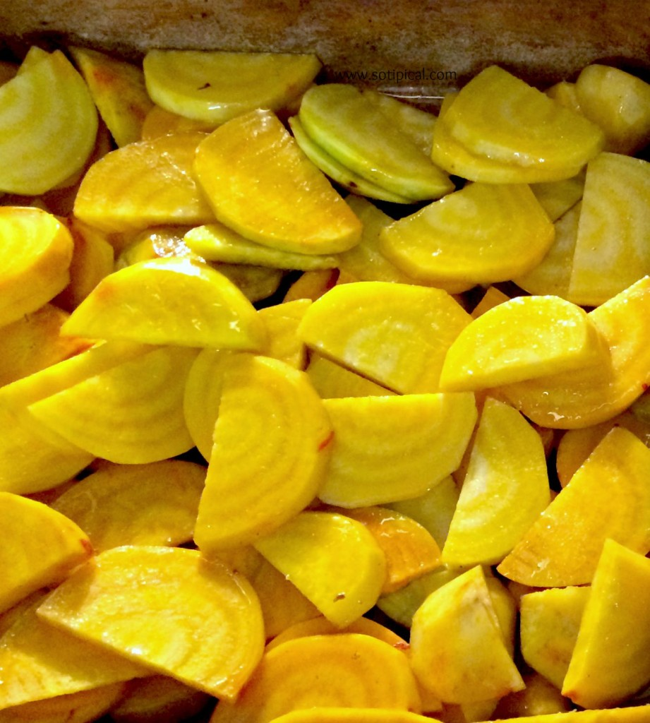 planning a fall picnic at the park roasted golden beets