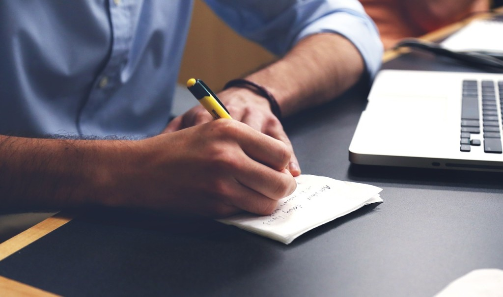 12 effective study tips take notes