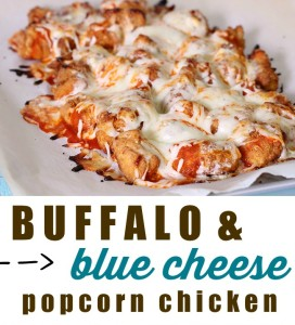 buffalo-blue-cheese-popcorn-chicken