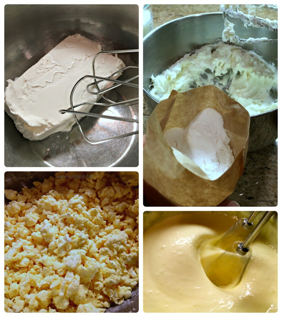 easy banana pudding steps