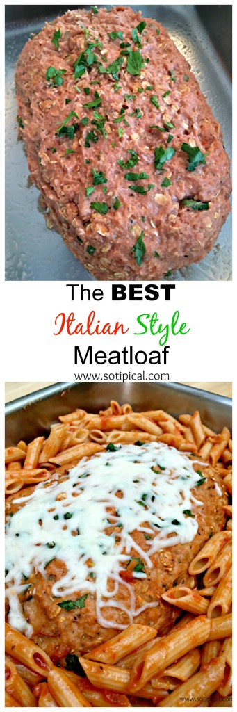 italian-style-meatloaf